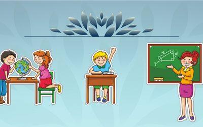 """ош """"Ђуро Стругар"""" нуди најбоље образовање и васпитање"""